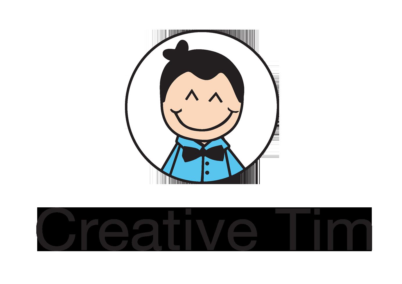 Creative Tim Old Logo