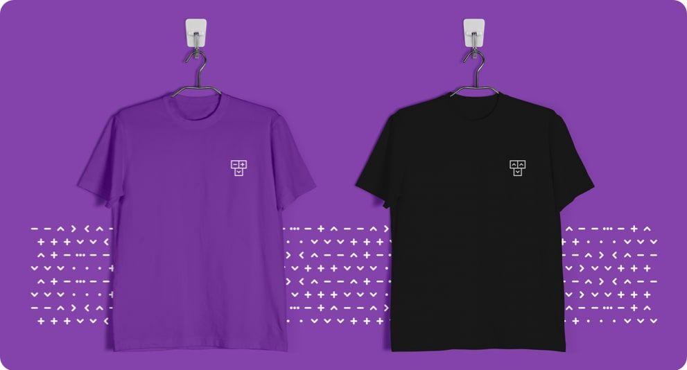 Creative Tim T-shirts