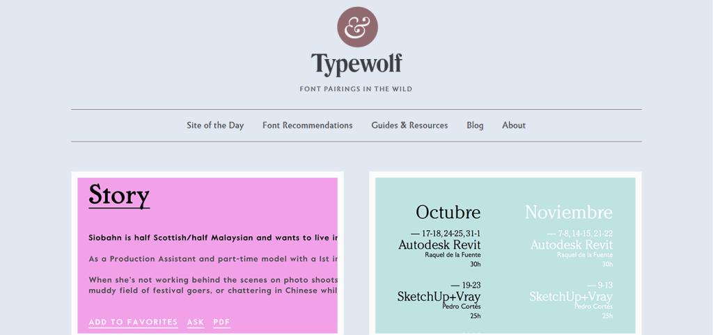 typewolf55