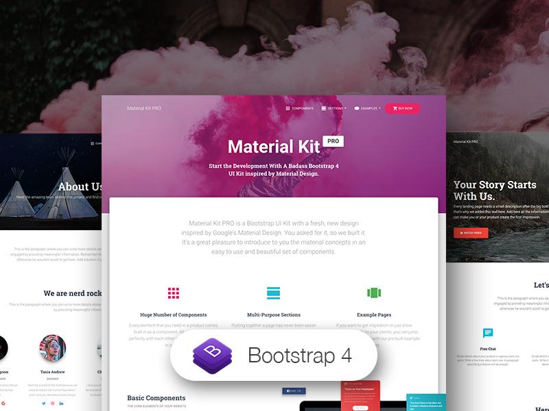 Material Kit Pro