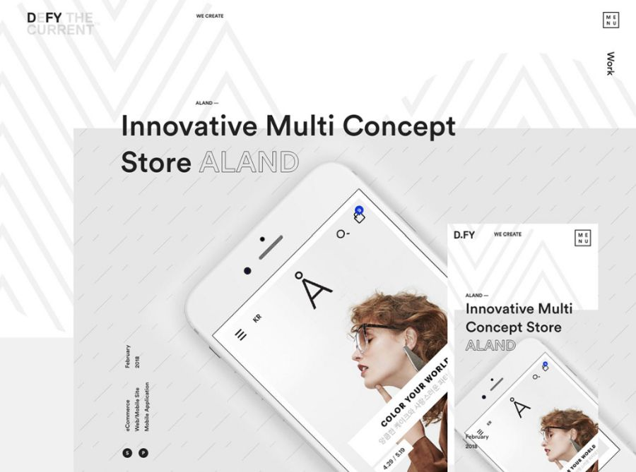 19 Web Design and UI Trends for 2019 You Can't Pass On