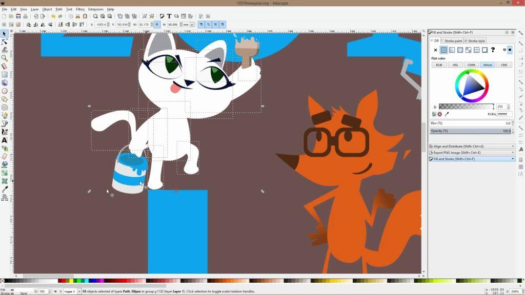 illustration-tools-inkscape
